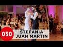Juan Martin Carrara and Stefania Colina - La espuela