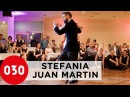 Juan Martin Carrara and Stefania Colina - Mi dolor