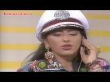 SABRINA SALERNO   Entrevista 1989 In Spain HD