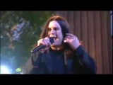 Black Sabbath   Ozzy Osbourne   Phil Collins   Paranoid Live Queen Golden Jubilee