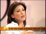 Sabrina Salerno   Entrevista 2008 Spain TV