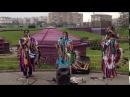 Давно не получал такого кайфа от музыка индейцы в Москве!