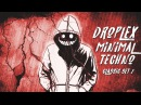 Minimal Techno Mix 2017 CLASSIC COCAINE SET 2 Mixed by RTTWLR