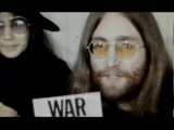 John Lennon &amp Yoko Ono WAR IS OVER! (If You Want It)