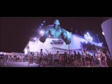 3 Are Legend vs  Ummet Ozcan   Melody Official Music Video HD Tomorrowland 2015