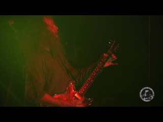 SUMAC live at Saint Vitus Bar, Aug. 18th, 2016 (FULL SET)