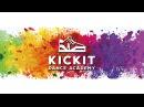 Dance Academy Kickit тепер у центрі Тернополя