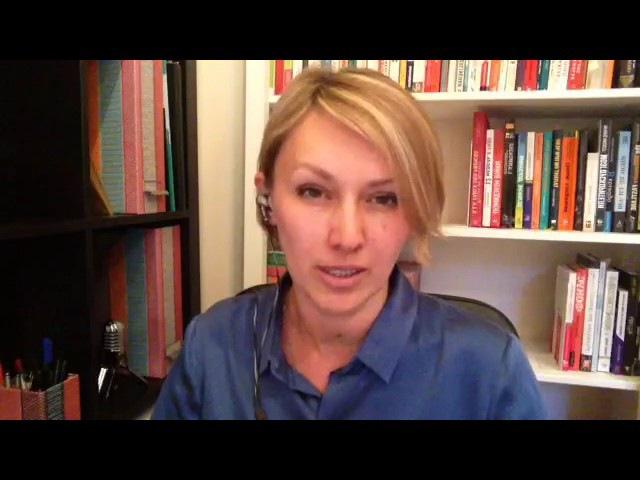 Синдром самозванца. Лена Резанова