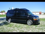 2011 Chevrolet Express 2500 Explorer 9 Passenger Conversion Van  CP13665T