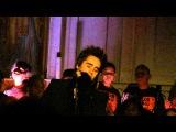 30 Seconds To Mars @ St Peter's Church - R-Evolve Alibi