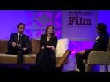 SBIFF 2017 - Ryan Gosling & Emma Stone Coin The Phrase