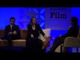 SBIFF 2017 - Ryan Gosling & Emma Stone Discuss Making