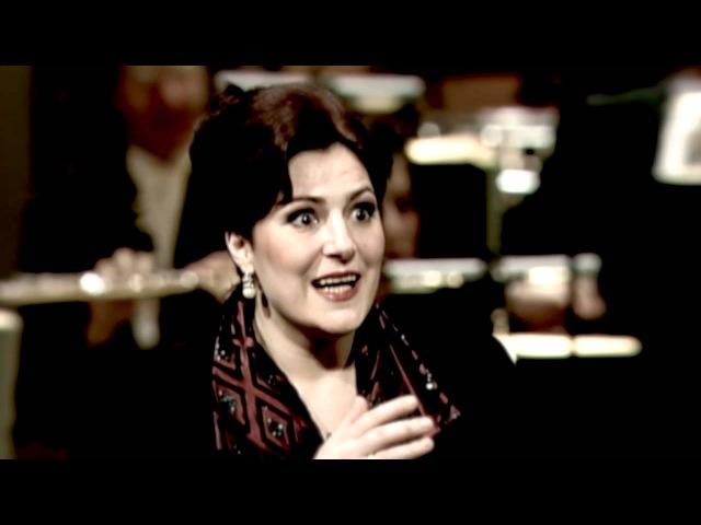 Andrea Bocelli, Carla Maria Izzo: Madama Butterfly - ACT II - Un Bel Dì Vedremo