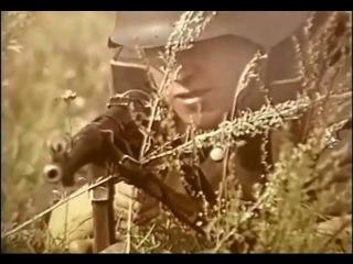 Лучшие Военные Фильмы22 Новые военные 2016 ВРЕМЯ ВЫБРАЛО НАС 3-4 серии Фильмы о Вой...