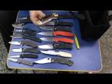 Выбор складного ножа EDC, Лес и EDC-Лес