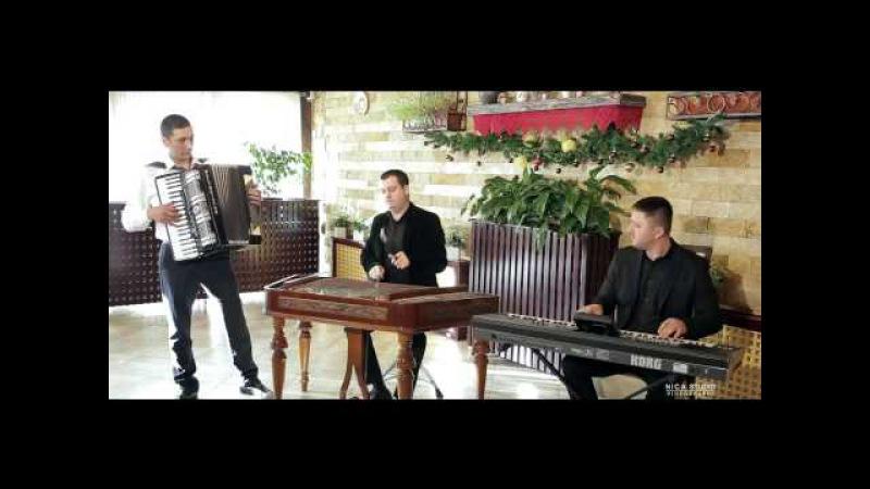 SERGIU PAVLOV - HORA DE SARBATOARE Folclor Muzica Nunta