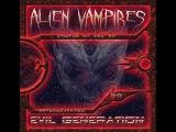 Alien Vampires - I Fuck Nuns