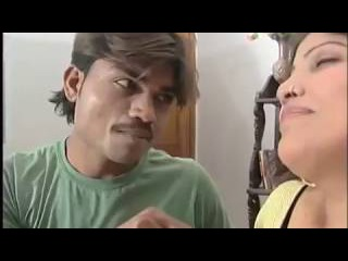 Hot Short Movie   Hot Video Of Indian Mallu with Boyfriend at Home   New Hot Videos 2017