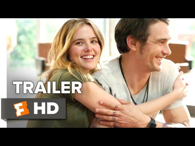 Why Him Official Trailer 1 (2016) - Bryan Cranston Movie