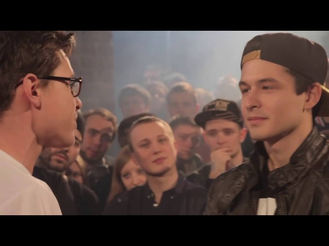 SLOVOSPB | VS94SKI | Все выступления