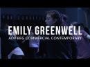 Emily Greenwell | Feel Again - OneRepublic | Contemporary | #bdcnyc