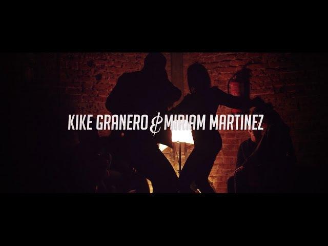 KIKE GRANERO MIRIAM MARTINEZ CHOREOGRAPHY | SAFARI | JBALVIN | PHARRELL WILLIAMS | BIA