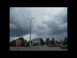 Злива в Сумах 2017-06-14. Шеврон