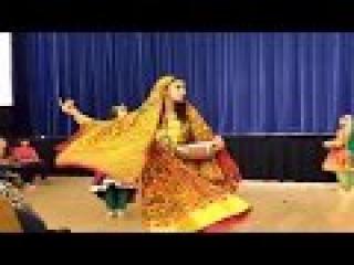 Pashto Afghan Attan Dance Song 2016- Mast Afghan Dance Attan Video Afghan Girls Attan Dance