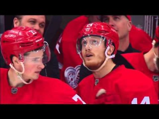 2016 ADSF Game 4 - Detroit Red Wings vs Tampa Bay Lightning April 19th 2016 (HD)