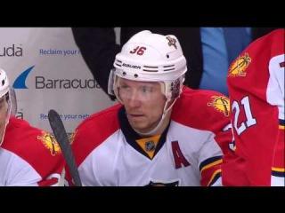 2016 ADSF Game 6 - Florida Panthers vs New York Islanders April 24th 2016 (HD)