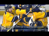 NHL Morning Catch-Up: Thank the heavens for game sevens
