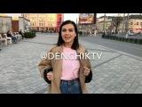 Лена Темникова объяснила почему носит мужской плащ