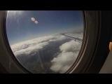 Перелет Санкт Петербург - Вена (Fokker 100)