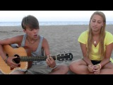 Impossible - James Arthur (Cover) Guitar by David&ampAnna