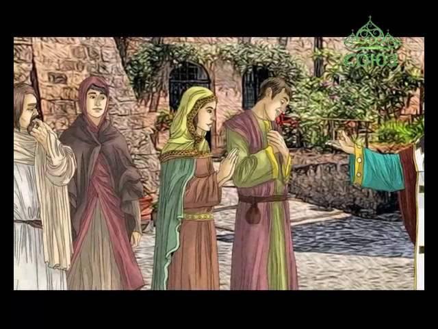 22 июля. Святитель Феодор, епископ Едесский