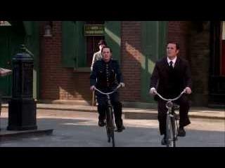 Murdoch Mysteries Trailer