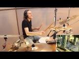 Игорь Лапочкин. Мне 32 года, Санкт-Петербург. Jesse McCartney - Beautiful Soul (Drum-cover)