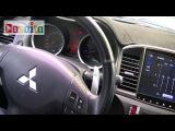 Android 6.0 dasaita Mitsubishi Lancer