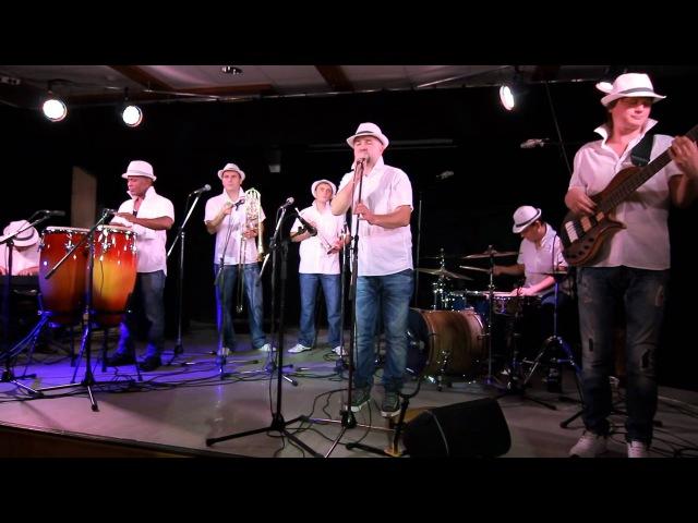 Muchachos Band - Historia De Un Amor