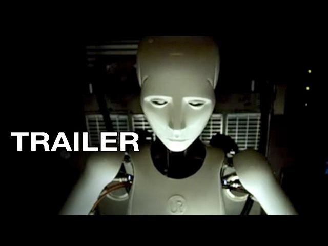 Doomsday Book Official Trailer 1 - Kim Ji-woon, Yim Pil-sung Movie (2012)
