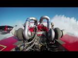 Самые скоростные гонки на лодках в мире - H1 Ultimated Hydroplane