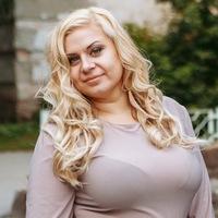 Анна Сабанова