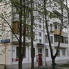 Коровинское шоссе 20к2 Москва - Снос пятиэтажек