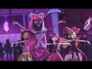 Монстр хай Бу Йорк Бу Йорк_Boo York, Boo York на русском_Music Video