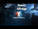 Demix CS:GO - 4Frags