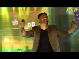 Садриддини Начмиддин 2016 Писта туёна 2016 Sadriddin  Ghezaal Enayat Tajikistan Concert MAST