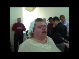Христианский реп.