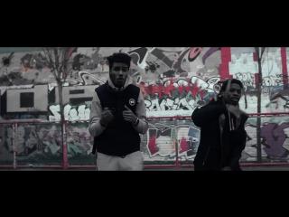 Denzel curry - knotty head (uk remix/ feat. aj tracey x  rick ross) [#blackmuzik]