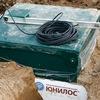 Автономная канализация - септик Юнилос, Топас