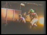 The Prodigy Live! At London Brixton U.k.Academy-1996 (SpeciaL Edition VHS, 62-Minutes)